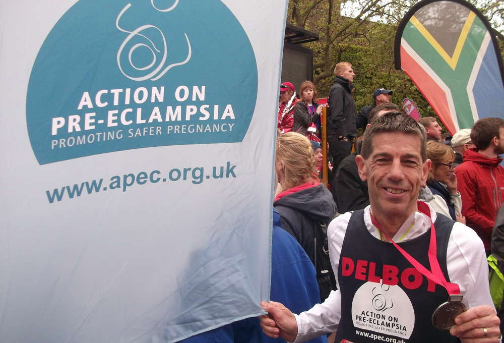 APEC_Marathon_Funds