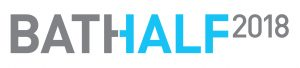 Bath Half logo